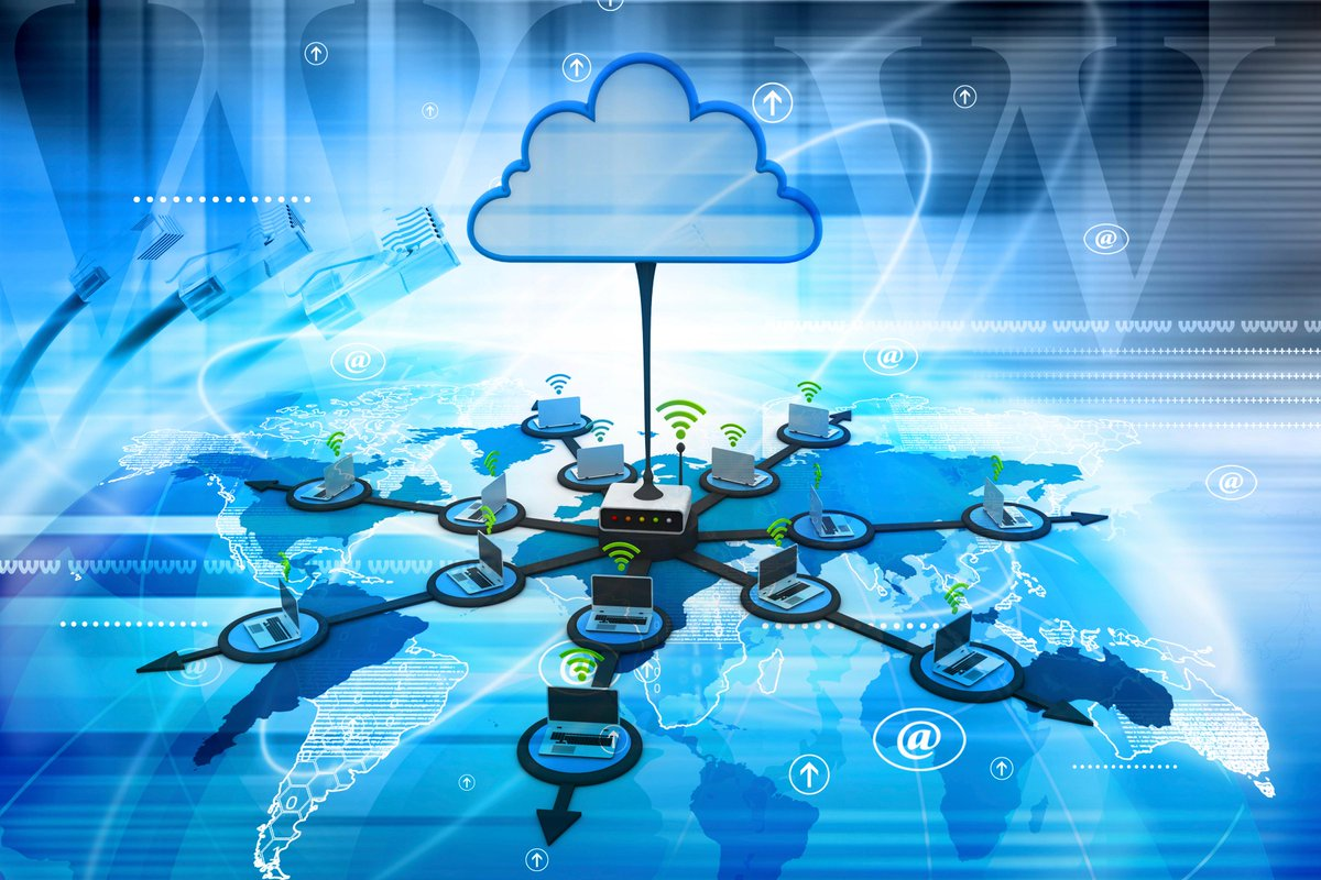 Enterprises today are embracing a #hybridIT strategy, adopting #publicclouds while retaining #privateclouds that may or may not be hosted on-premises. Read our insights report from 451 Research on direct connectivity to the #cloud through colocation. https://t.co/dTzlZgnTO7 https://t.co/oMSmrfPMX6