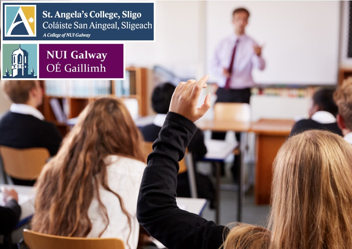 Examination Timetables - Institute of Technology Sligo