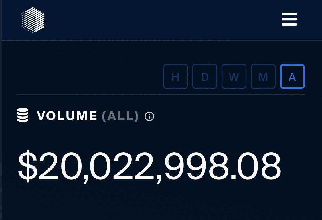 $20M! #RenVM