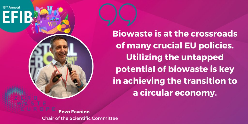 test Twitter Media - During yesterday's webinar, @enzofavoino presented key takeaways from the new @biconsortium and Zerowaste report on the untapped potential of #biowaste.  #SustainabilityDialogues #EFIB2020 https://t.co/VS3HsB2wq8