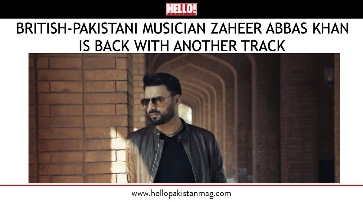 'Allah Jal-e-Shan' is a classical fusion track by British-Pakistani singer and songwriter Zaheer Abbas khan‼️🎶 The song and video focuses on the issue of mobile phone addiction📵 bit.ly/2A4MAig @ZaheerAbbasKh18
