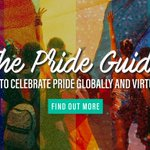 If you're in need of some inspiration for #PRIDE2020 , we've got you covered! @Captify's incredible People Team have created The #Pride Guide, the ultimate list of virtual parades & parties across the globe so you can celebrate loud & proud from home: https://t.co/O4voq1b1HM