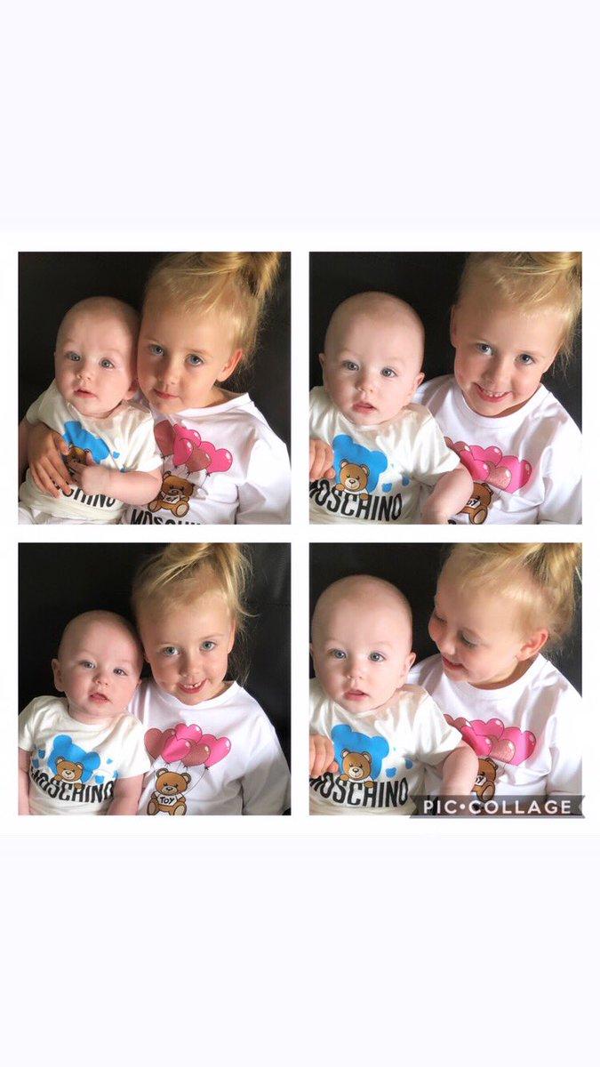 A bond that can never be broken MY BABIES SISTER & BROTHER  #LOVELOVELOVE pic.twitter.com/h7tmCVtJCK