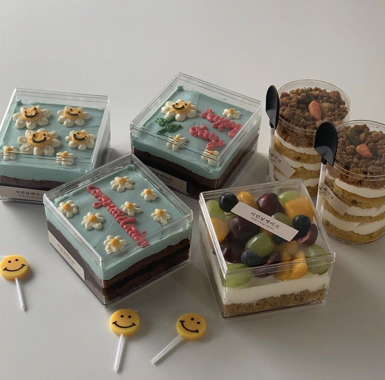 أكثر 4 الحلويات جمالا في سيول السياحة في كوريا الجنوبية
