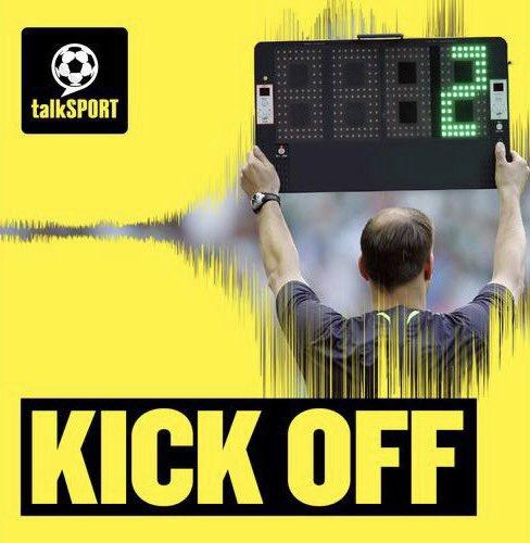 🚨 Kick Off: Added Time Podcast 🚨 🗣 @HughWoozencroft is joined by: ✅@chrispaouros ✅@_JordanJBryan ⚽️@LS11LUFC talk Bielsa and @LUFC 🏆 #Liverpoolchampions we witnessed it LIVE! 🌈 We talk #PRIDE2020 & football 🤝 With @AudioFund 📲 LISTEN: linktr.ee/kickoffaddedti…