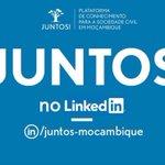 Image for the Tweet beginning: Follow us on LinkedIn: