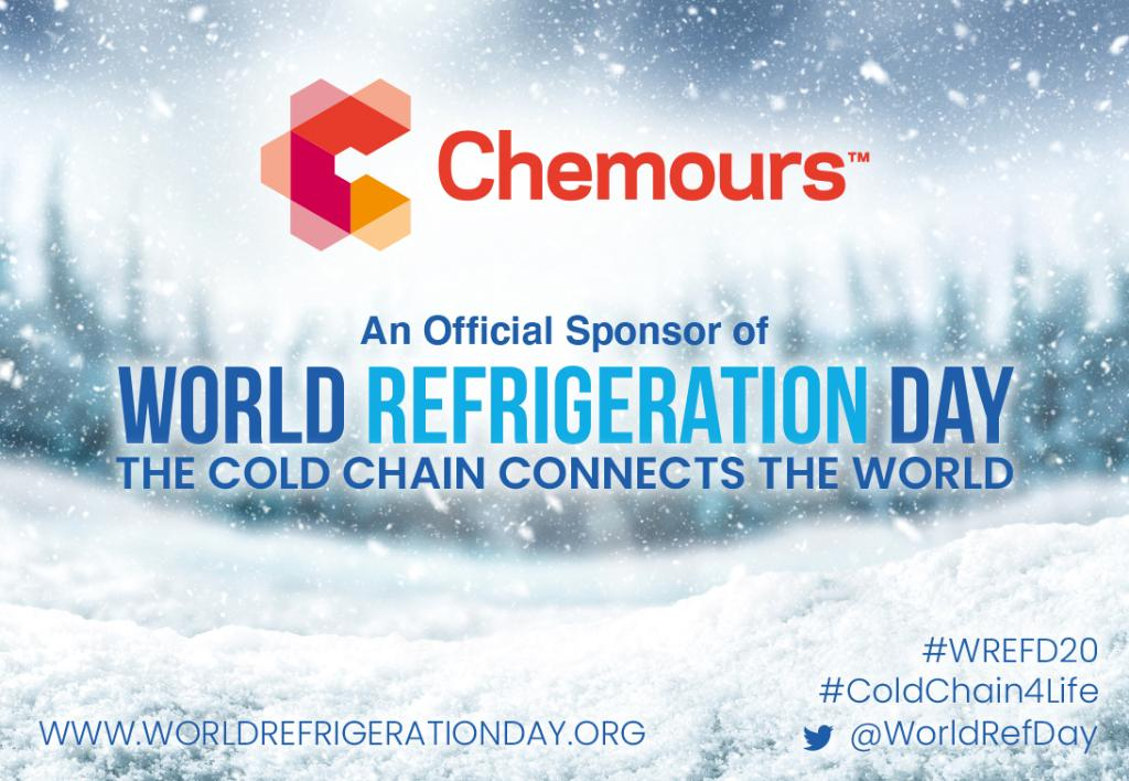 It's #WorldRefrigerationDay! From keeping food fresh with minimal waste, to enabling the use of temperature-sensitive medications, we're proud to celebrate the role refrigeration, air conditioning, and low-carbon heating solutions play in modern life. https://t.co/2u6Q1m706L https://t.co/GCmIJgOSjk