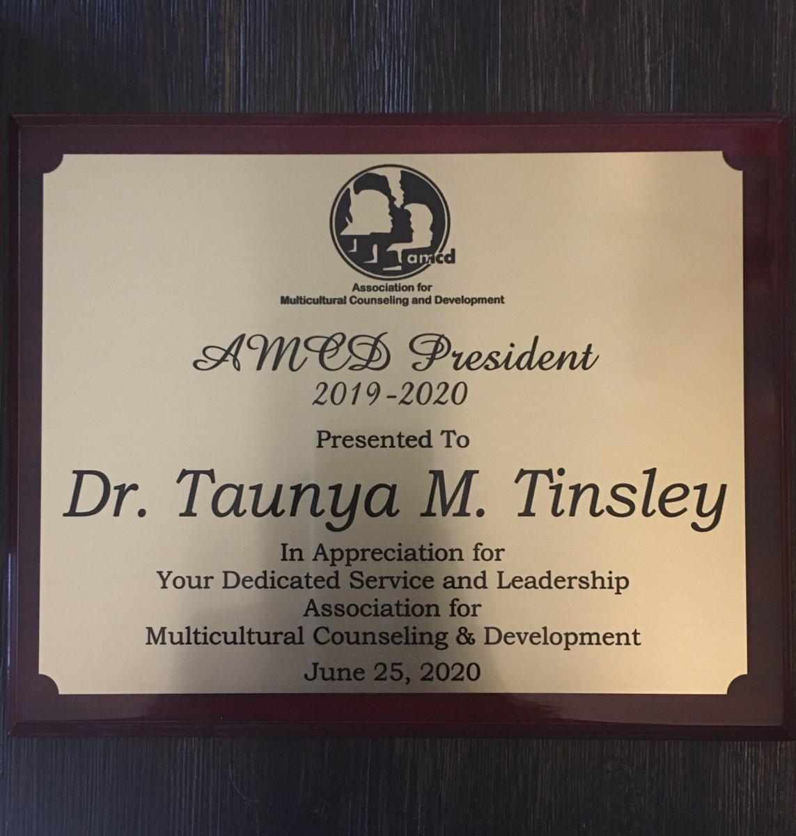 Dr. Taunya M Tinsley