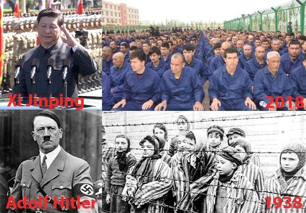 CCP destroyed happiness and wellbeing of the youths. #CCPChinaJudgmentDay #CCP_is_terrorist #uighurslivesmatter #Uighurs #democracyday #手足互科 #手足科勞 @UNHumanRights @UN @uighurbiz @SaveUighurUS @uighur @xjgov @amnesty  https:// twitter.com/eyes_wisdom/st atus/1276457275461210113  … <br>http://pic.twitter.com/rOiqMUp1bK