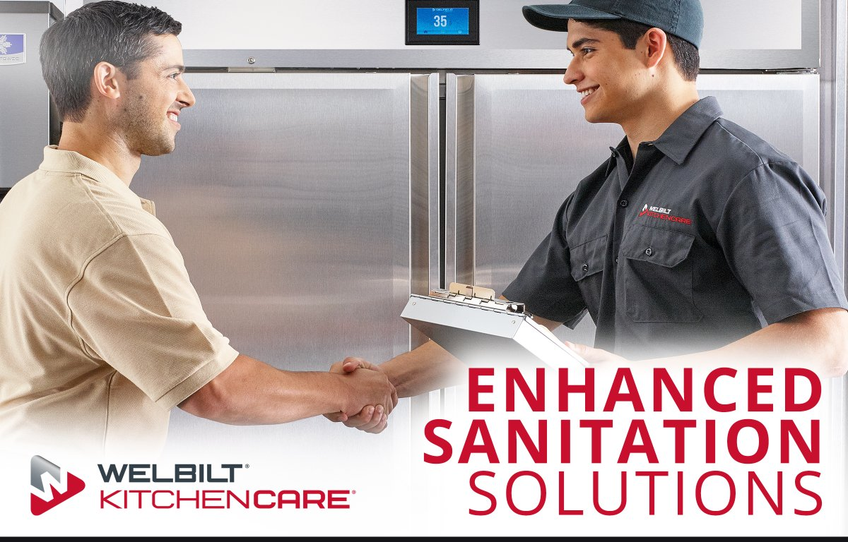 Welbilt #KitchenCare provides first class #service & #support to keep your equipment running: https://t.co/1ehfFa38ss   #First30 #Convotherm #Cleveland #Crem #Delfield #Frymaster #Garland #Kolpak #Lincoln #Merrychef #Merco #Manitowoc #Multiplex #sanitation #cleaning https://t.co/OeokDV6B4t