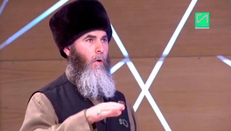 Салах Межиев жестко высказался про оскорбление чеченских женщин