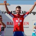 Image for the Tweet beginning: 🇨🇭Les Championnats suisses de course