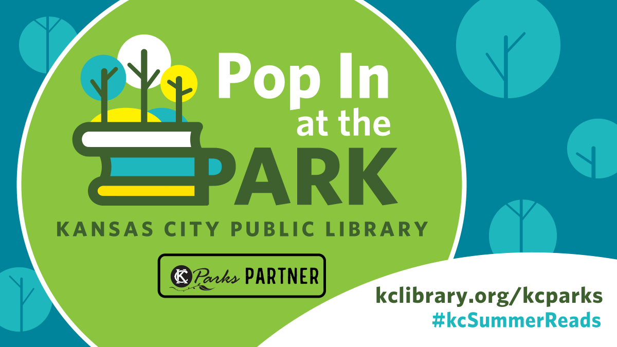 Don't forget as park of our #kcSummerReads outreach we're popping up at parks around Kansas City! Learn more and see our full schedule and locations:  https:// bit.ly/379W87U    <br>http://pic.twitter.com/UUbP9WbUwx