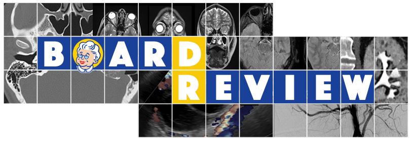 Prof. Oğuz Dicle from @universitemDEU has prepared a new set of genitourinary cases for AuntMinnieEurope Board Review, the free radiology study tool supported by @EBRadiology. Check them out at buff.ly/3apVZNR #radiology @myESR @_the_SRT