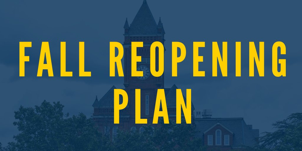 We have decided that subject to the prevailing public health circumstances in existence at the time, JCSU will reopen in Fall 2020 for living and learning on campus. Visit (https://t.co/l9fbIahHrx) to read more. https://t.co/8k4vnclfEZ