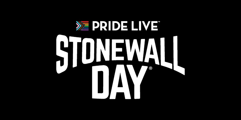 Join me in supporting Pride Live's Stonewall Day, a global livestream event today to benefit LGBTQ+ organizations most affected by COVID-19. #prideliveofficial @TransLifeline @BSAllianceChi @translatina_c @allycoalition https://t.co/34tCDTrfH4