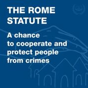 The Court's #RomeStatute system provides a chance for all countries to cooperate and to protect all people from atrocious crimes.   Find out more ➡ https://t.co/oomiIO3FOW #accesstojustice #humanityagainstcrimes https://t.co/x8GXIf3wdI