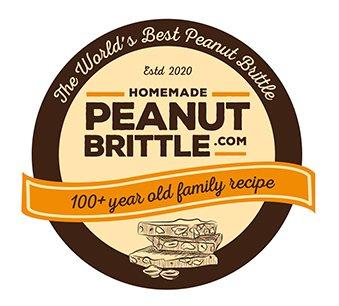 Logo Design created for a peanut brittle company. #logo #Logodesign #Logodesigner #Doncaster  Visit https://t.co/cNHrcVKnwl for more info...