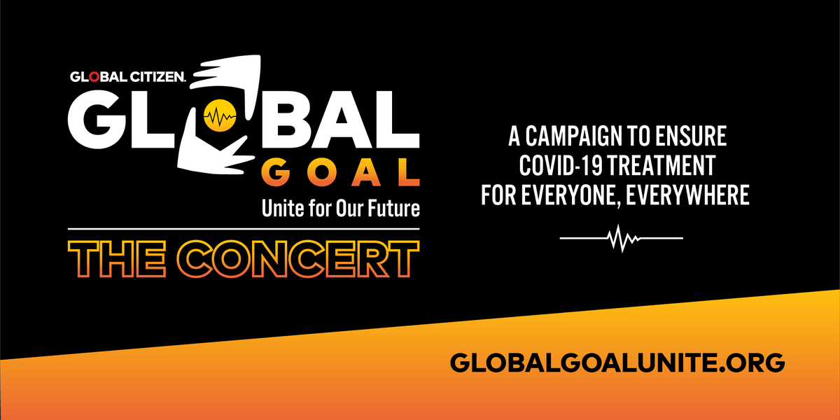 Imagine a concert in your living room with the likes of @MileyCyrus, @Usher and @coldplay 😍🎶  You can watch the @GlblCtzn concert on your Hisense @RokuUK this Saturday 👇 https://t.co/IkQQiNj8u4