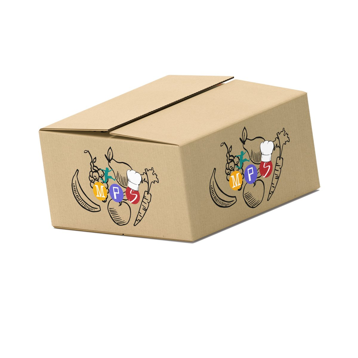 Get ready for the weekend by visiting one of our Friday Free Food Box Pick-up Sites! 1 box per child 18 & under. Box contains food for 7 breakfasts & 7 lunches with fresh fruit & veggies. Open your trunk for contact-free pick-up! Supplemental groceries available @SheridanStory.