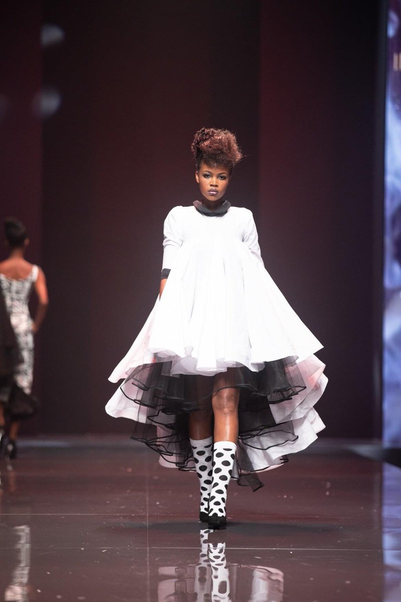 Dbn Fashion Fair On Twitter Here S An Ideal Look For Making A Wow Statement Polkadot Dff2020 Supportlocal Madeindurban Fashion Designers Https T Co 0zojae1lhj