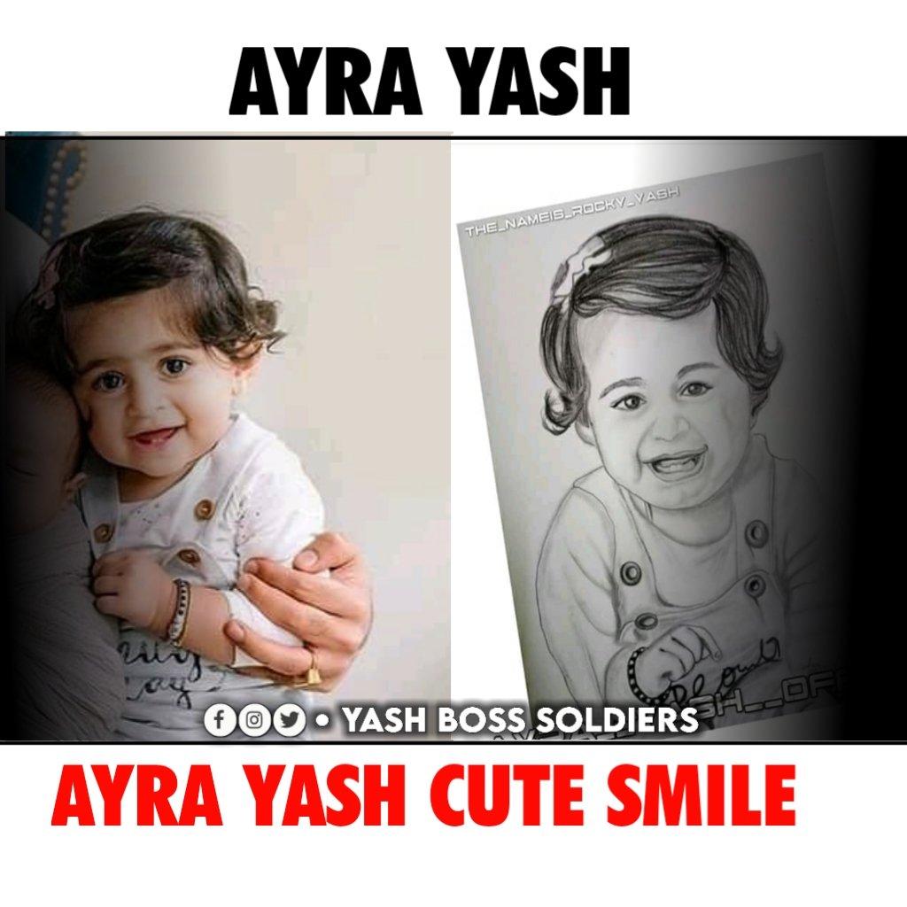 #AyraYash  Follow & Support Anthammas #YashBoss  #YashBossSoldiers #Ayra #KgfChapter2 #Yash @TheNameIsYash #SpreadYashism #YashTheBosspic.twitter.com/MdVoH6TxDR