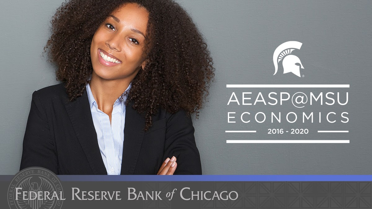 Charlie Evans and Anna Paulson welcome #FutureEconomists to the virtual #AEASP20 #SummerOfEcon with @AEASPmsu. They share their thoughts on the importance of improving #diversity in the #economics discipline and #diversityandinclusion at the #ChicagoFed. #Welooklikeeconomists https://t.co/XePi2b1kd7
