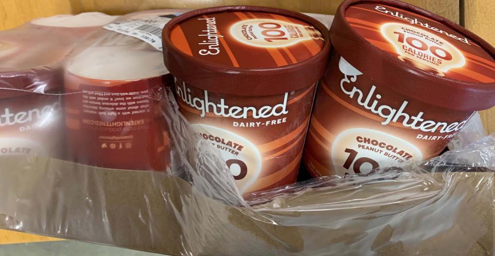 Beyond Better Foods, LLC Issues Allergy Alert on Undeclared Milk in Mislabeled Chocolate Peanut Butter Pints https://t.co/N9jlzQkgcR https://t.co/41OwB8PnUc