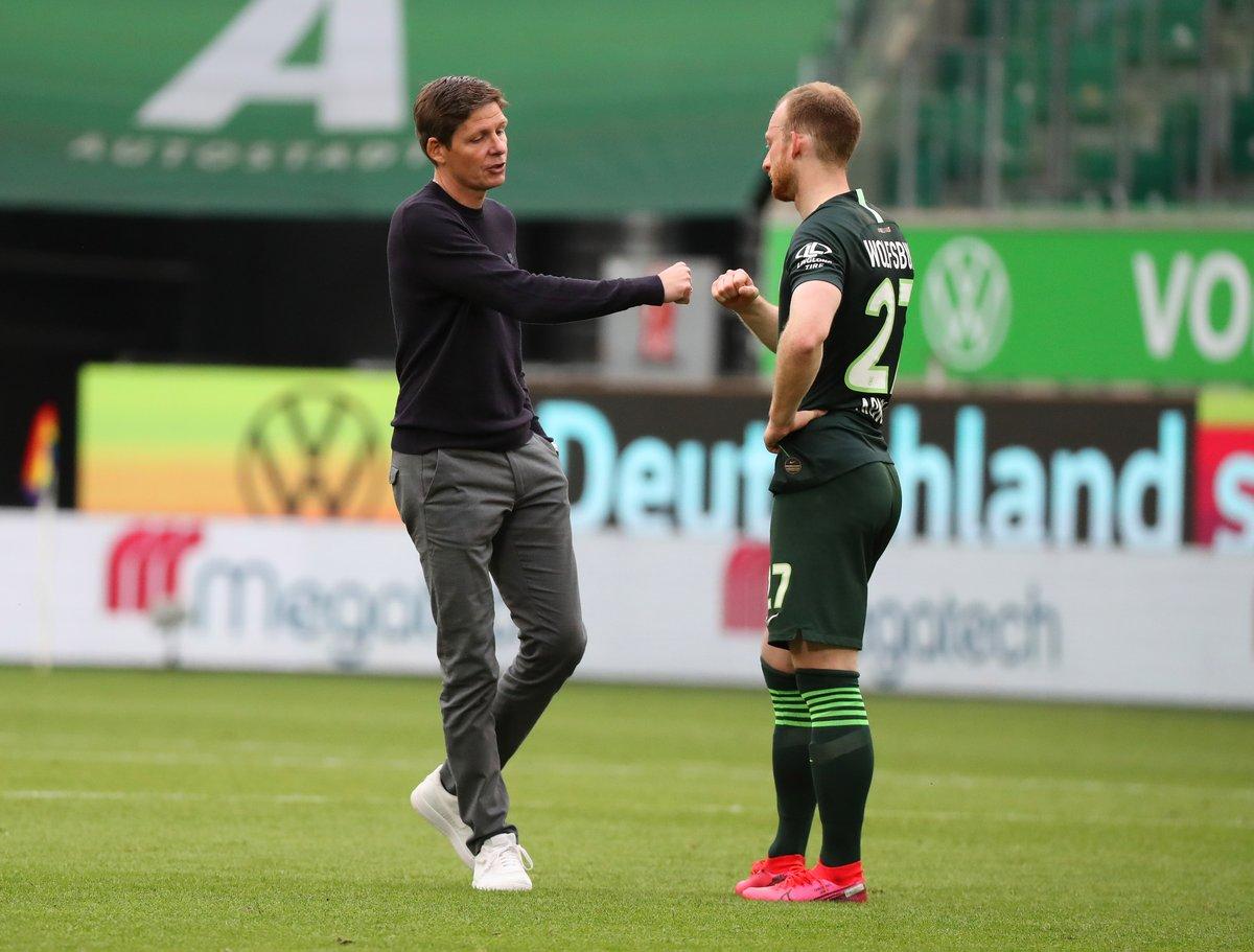 VfL Wolfsburg ES (@VfLWolfsburg_ES)   Twitter