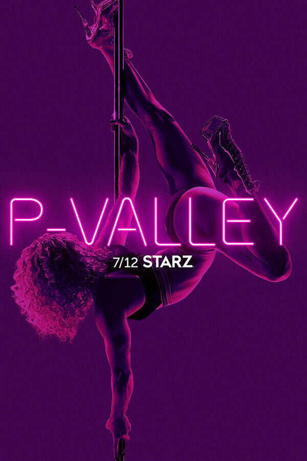 Check out this poster for @PValleySTARZ from @WEAREBOND and read more about this week's trailers and posters: https://t.co/BQzqjREfBu https://t.co/tO4jqpk82H