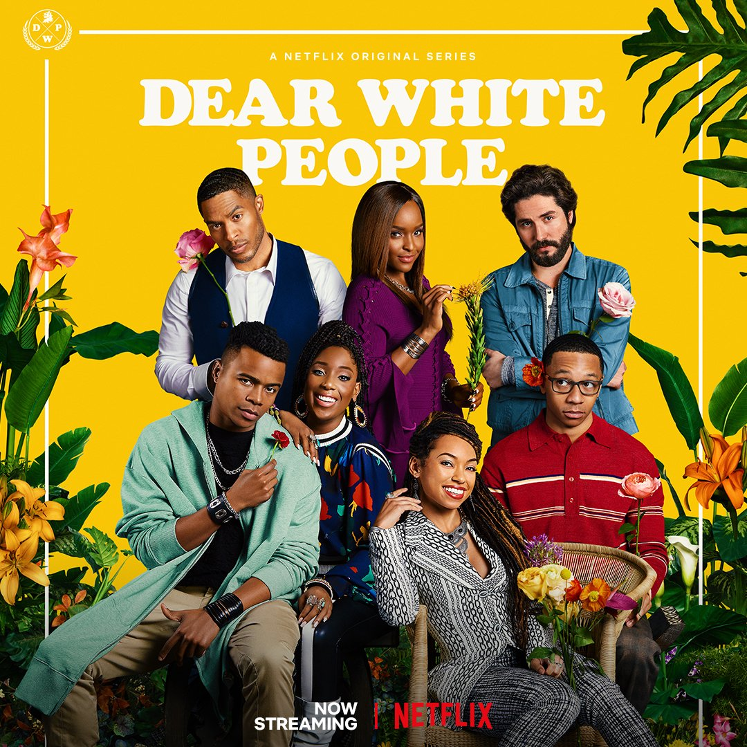 It might officially be summer, but school is in session at Winchester University. Nearly six times as many viewers watched Dear White People in the last 4 weeks compared to the 4 weeks before. And 43% of viewers were outside the US.