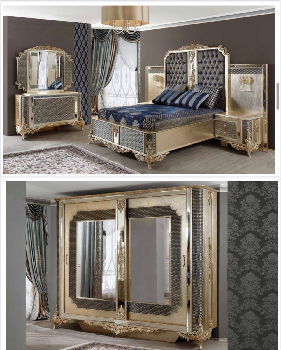 These beautiful Royal furnitures are for sale @AGO_LUXURIES is your go to plug.  Contact @AGO_LUXURIES or @OlamideKuti   #Arewatwitterconnect  #ArewaTwittercommunity<br>http://pic.twitter.com/sTZY8XjGqm – à Nigerian Air Force Kaduna