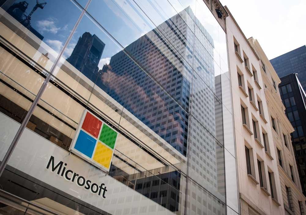 Microsoft is closing all of its retail stores permanently