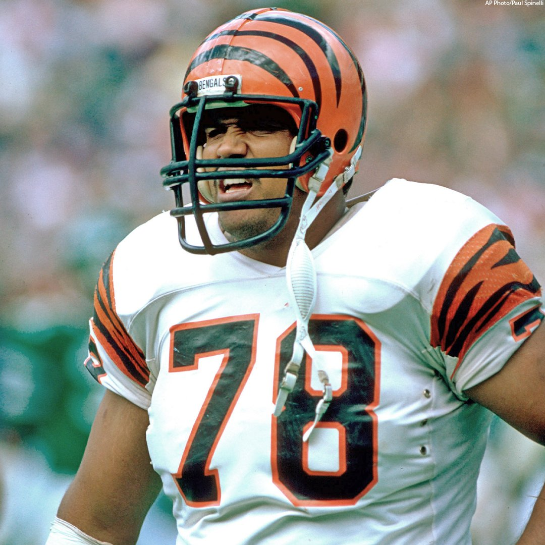 We're back in 7️⃣8️⃣ days! #SeizeTheDEY | @AnthonyMunozHOF