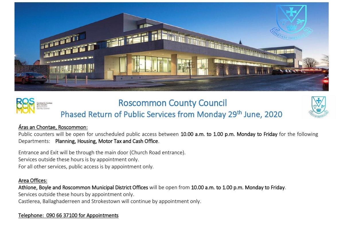 Roscommon - Local Enterprise Office