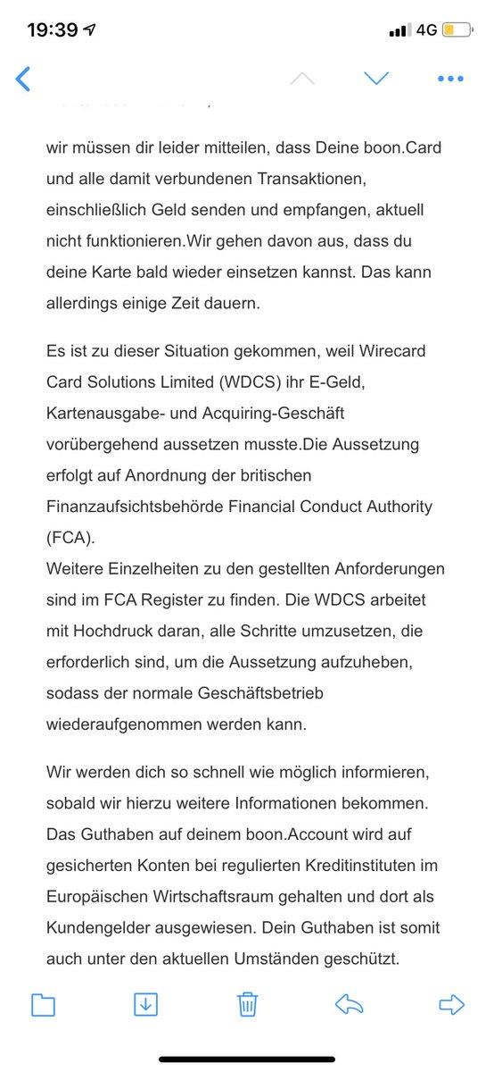#Wirecard
