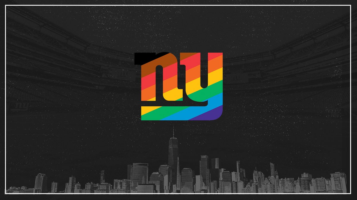 Diversity. Justice. Equality.   During Pride Month, the Giants proudly support our LGBTQ community. We strive to unite, heal and to help eliminate systemic inequity and inequality that far too many people must endure. We are determined to do our part to make real change. https://t.co/PhPLEIwJXZ