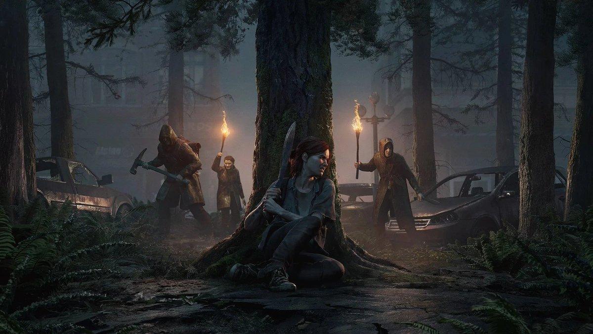 The Last of Us Part II Ending