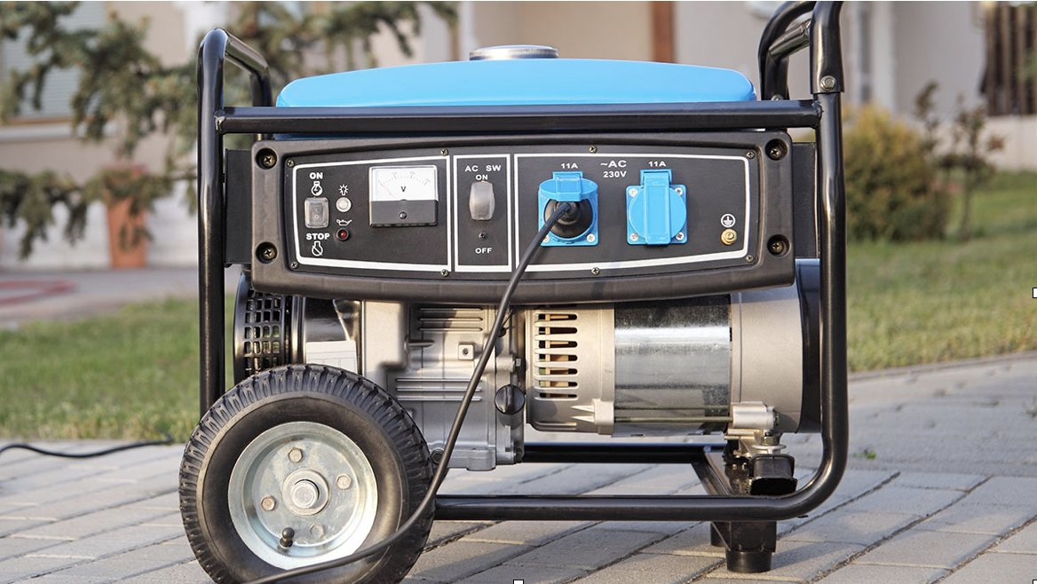 Now's the BEST time to learn about generator safety! Don't worry, its a quick read that could save a life! Stay safe in the storms coming our way this afternoon! ☂️⛈🌪 https://t.co/VESEOw280i https://t.co/LLchDdQfH9