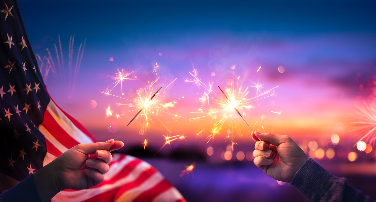 These Are The NJ Places Where 4th of July Fireworks Are Definitely Happening 🇺🇸 https://t.co/MaPhel4B25   #NJMOM https://t.co/nKgrNmJiNm