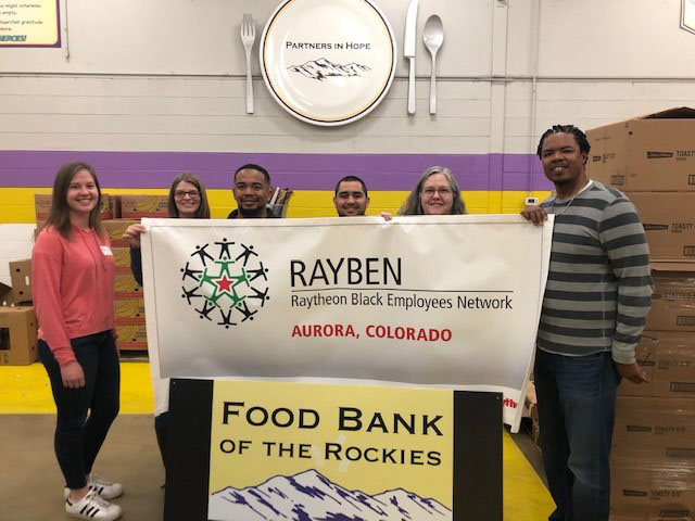 We thank our Aurora Black Employee Network for their ongoing support of @FoodBankRockies in the #Denver area. We're pleased to offer additional support through the corporate donation of over $260,000. https://t.co/Ec0a2Ut8l1 https://t.co/TbY5jjFcn2