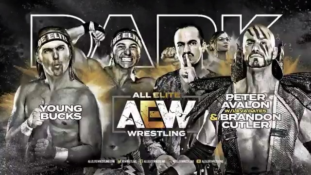 Seven matches are ready for #AEWDark tomorrow night! Watch #AEWDark every Tuesday night at 7e/6c via our YouTube channel at youtube.com/allelitewrestl….