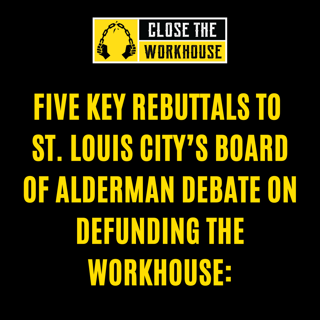 There was a lot of misinformation presented in that Board of Aldermen meeting today and we want to help clear it up for you. A thread.... https://t.co/grkcMG5iAb
