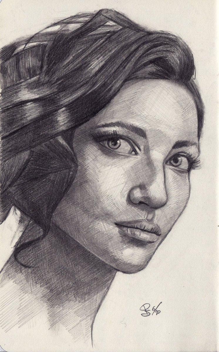 #graphite  #pencil #portrait on #sketchbook #moleskine photo ref by Croft Alexander  on @pexels  #art #handdrawn #handdrawnart #teamdli  #pencildrawing  #moleskineart #graphitedrawing #artist #iloveart #drawsomethingshowcase #united_artists_art_pic.twitter.com/4HxJOhqxwm