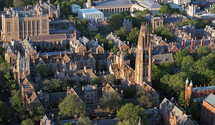 yale email outlook