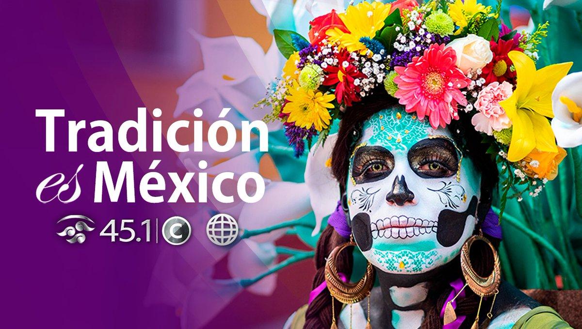 ¿#SabíasQue #Cholula era el centro ceremonial más importante después de la caída de #Teotihuacán?🤩¡Descubre las bellas y enigmáticas culturas de México, hoy 9:55pm!🇲🇽  ➡45.1 TV abierta y