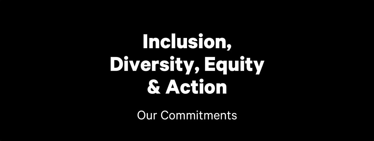 Black Lives Matter, and we have work to do. I am proud to share @lululemon's commitments to stand up for Inclusion, Diversity, Equity and Action across our collective, and to create real, lasting change. https://t.co/IixrTtmVci https://t.co/jmtEIuCRMq