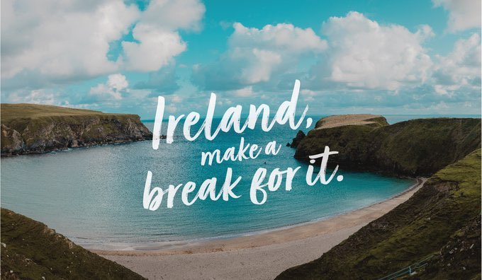 Discover all that @pure_cork has to offer and brilliant to see some of our regions best attractions opening soon. As of Monday get out and discover what our island has to offer while adhering to government guidance #PureCork @Failte_Ireland #tourismtogether https://t.co/DsMRXP69MO