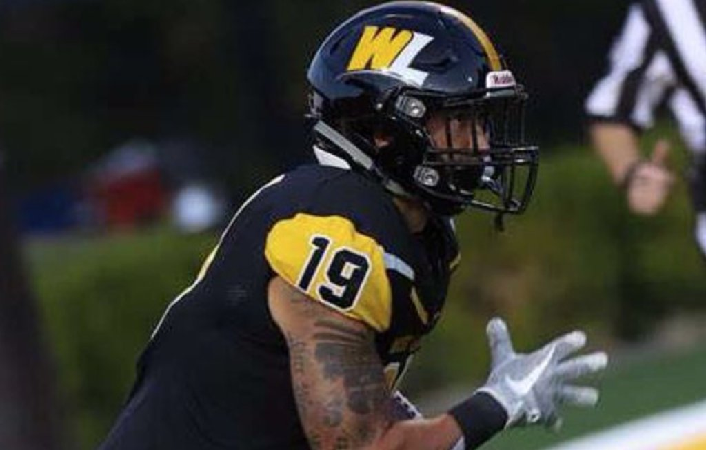 2021 NFL Draft Prospect Interview: Quincy Wimbish Jr., RB, West Liberty University https://t.co/YuiOkc13RW #NFL #NFLDraftNews https://t.co/12oCYMFGJi