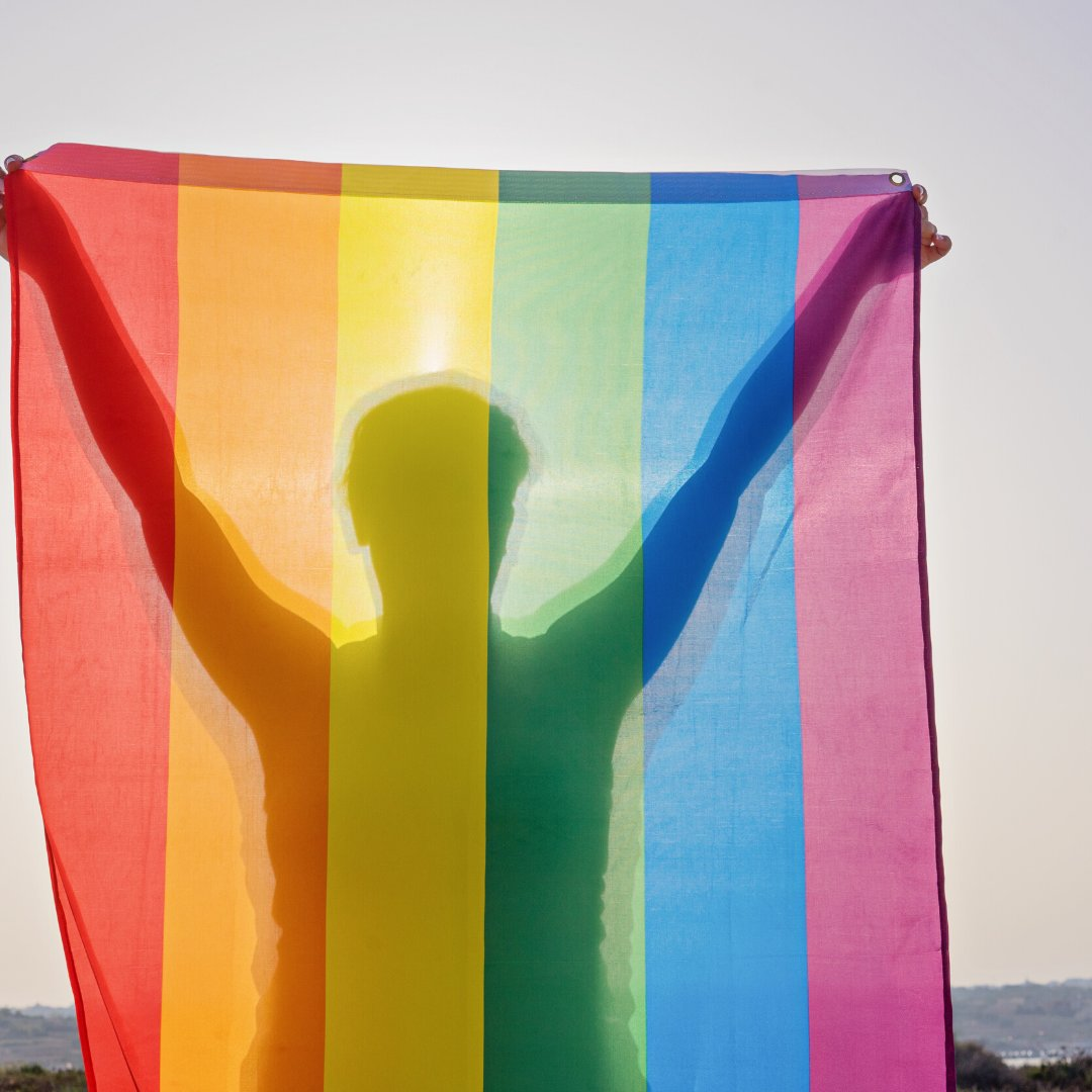 Happy #PrideWeekend to everyone celebrating in the Twin Cities. We know the festivities are a little different this year, but know that MNGI Digestive Health is supporting and celebrating with you! Have a safe and wonderful weekend. #pride